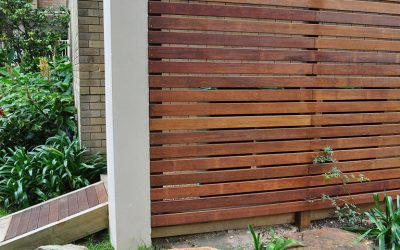 Backyard Privacy Elements in Your Landscape